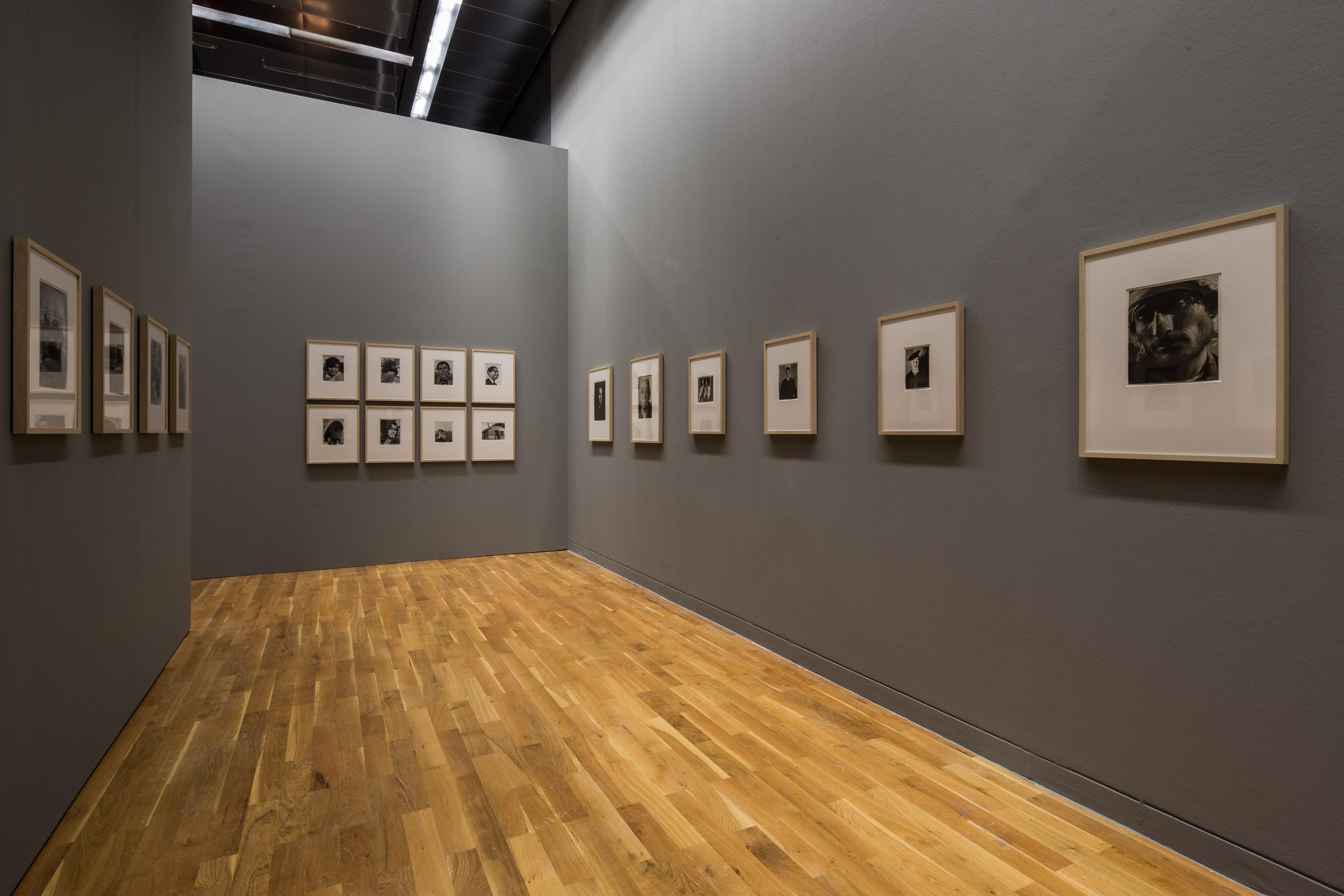 »RealSurreal«, Kunstmuseum Wolfsburg, Foto: Marek Kruszewski