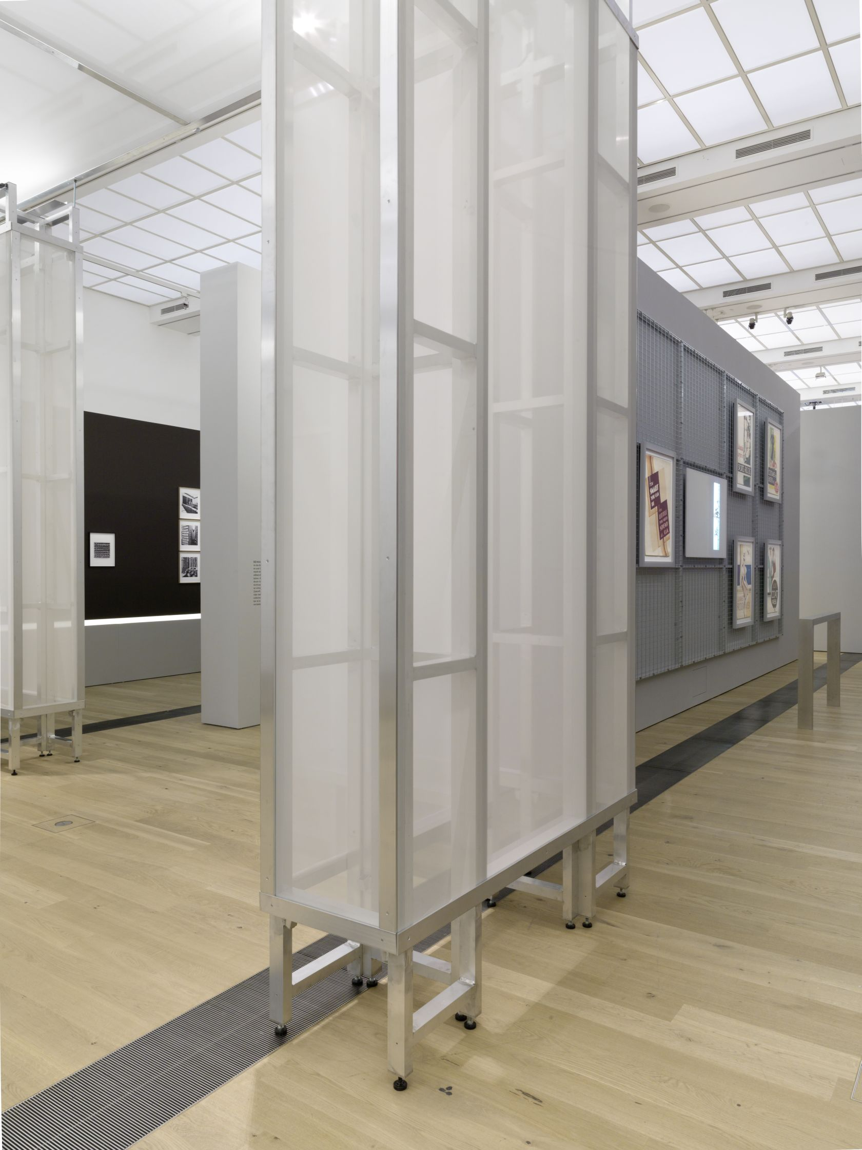 Ausstellung - DIE KUNST DES AUFBEWAHRENS-003