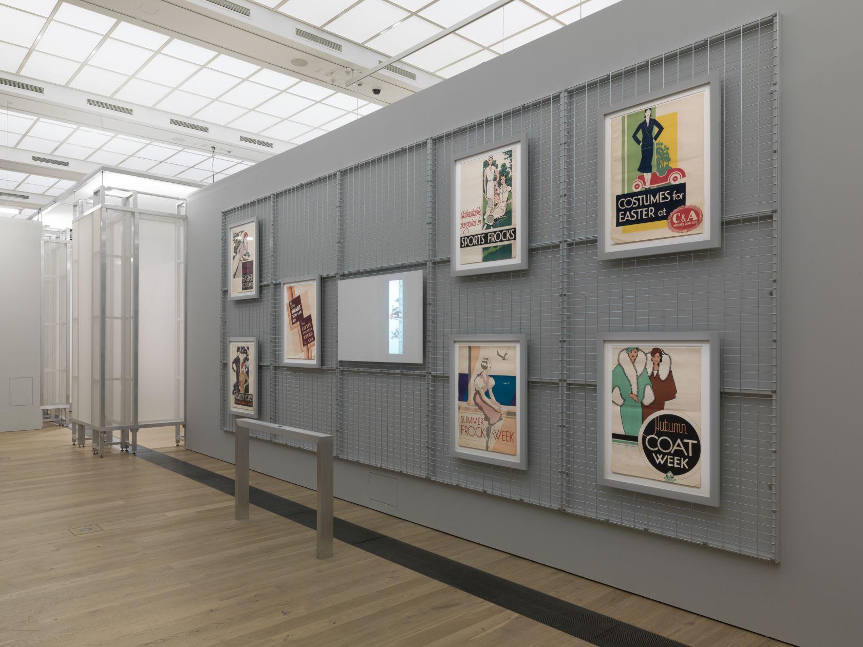 Ausstellung - DIE KUNST DES AUFBEWAHRENS-006