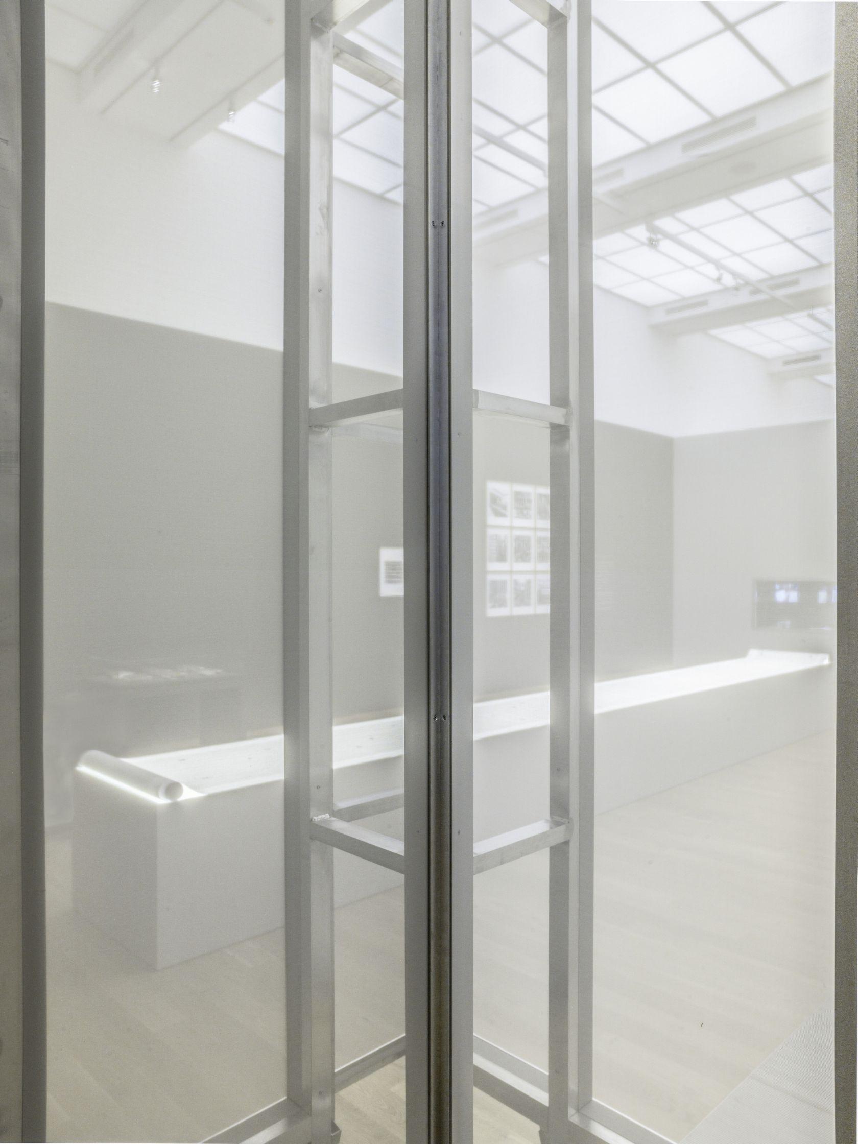 Ausstellung - DIE KUNST DES AUFBEWAHRENS-008