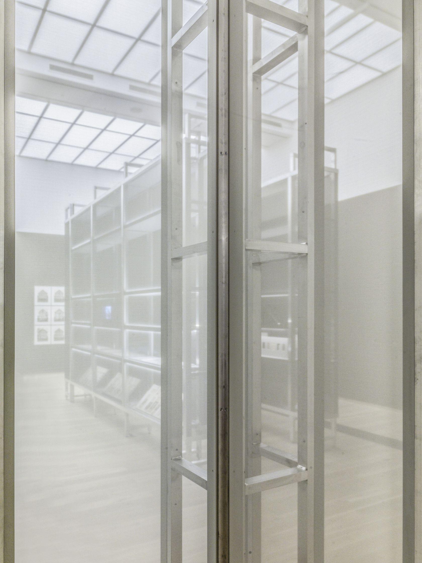 Ausstellung - DIE KUNST DES AUFBEWAHRENS-009
