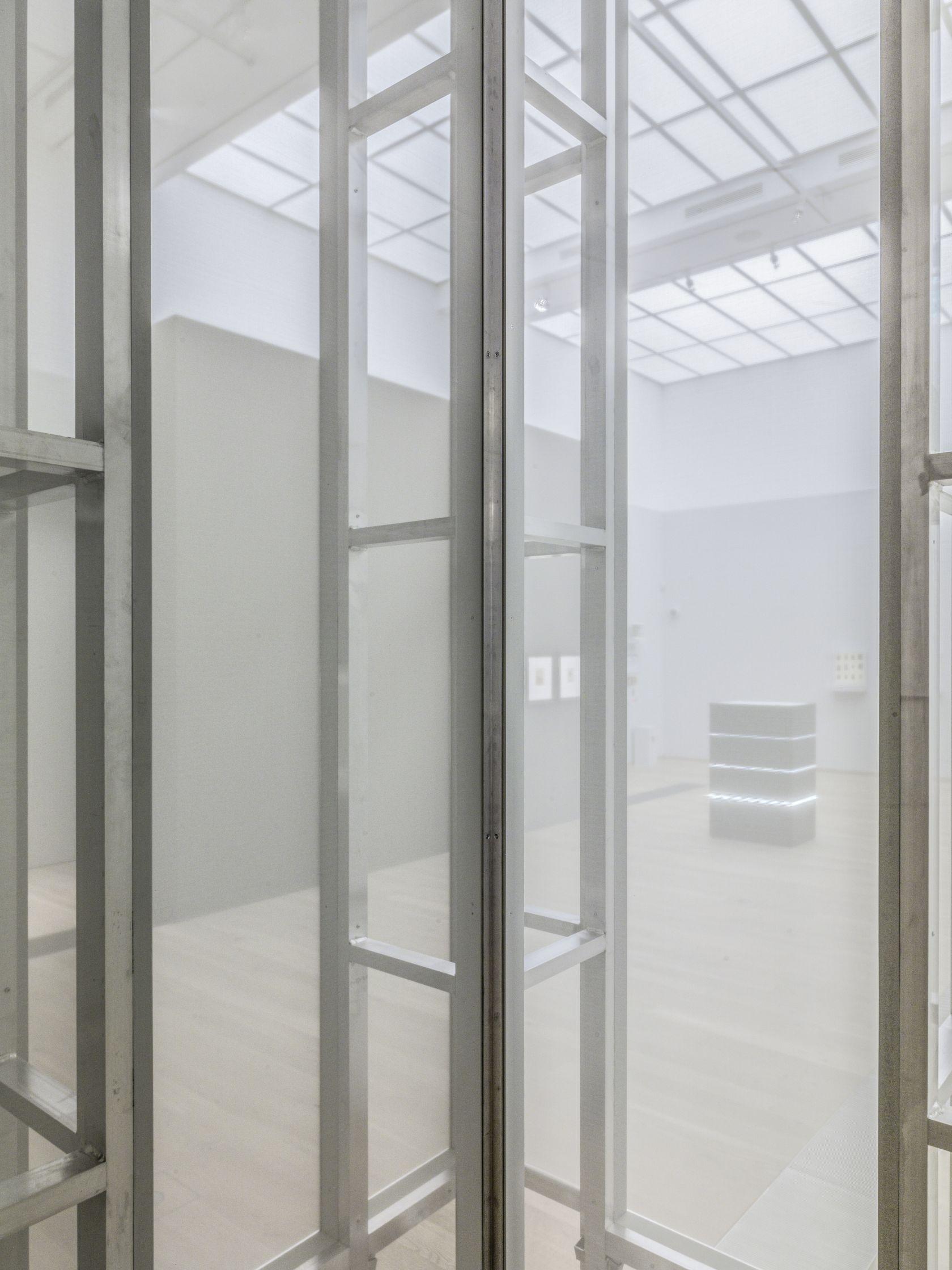 Ausstellung - DIE KUNST DES AUFBEWAHRENS-010