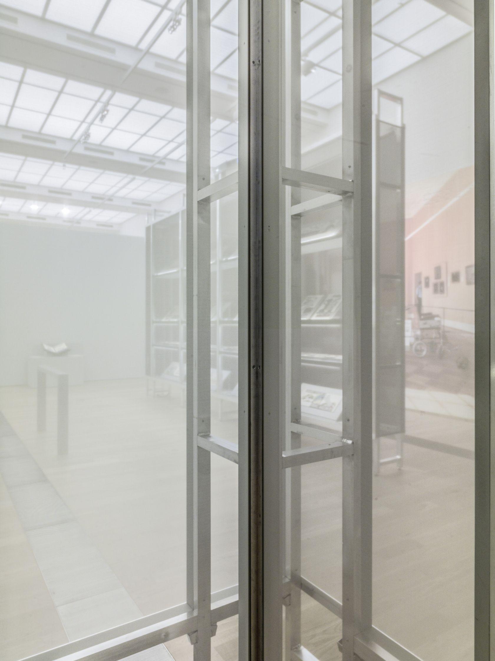 Ausstellung - DIE KUNST DES AUFBEWAHRENS-011