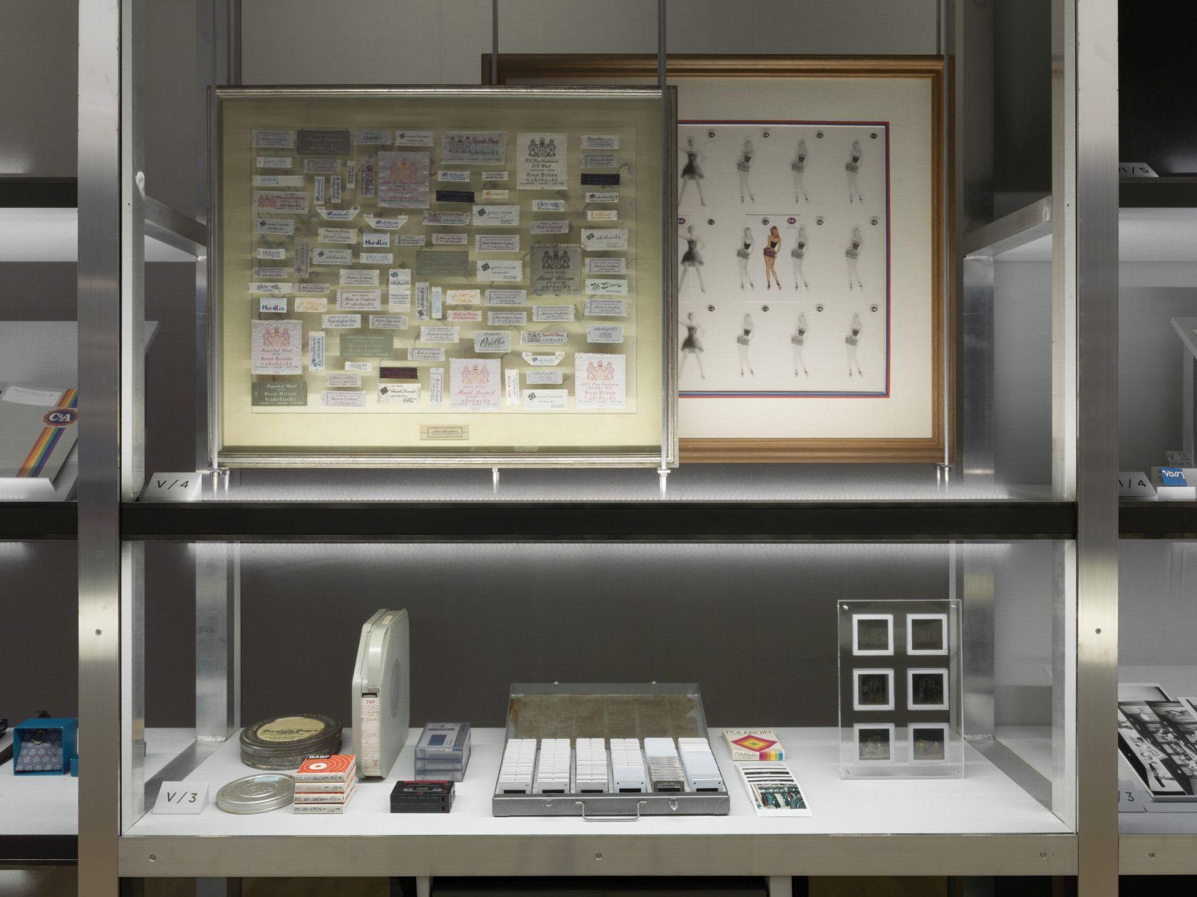 Ausstellung - DIE KUNST DES AUFBEWAHRENS-012