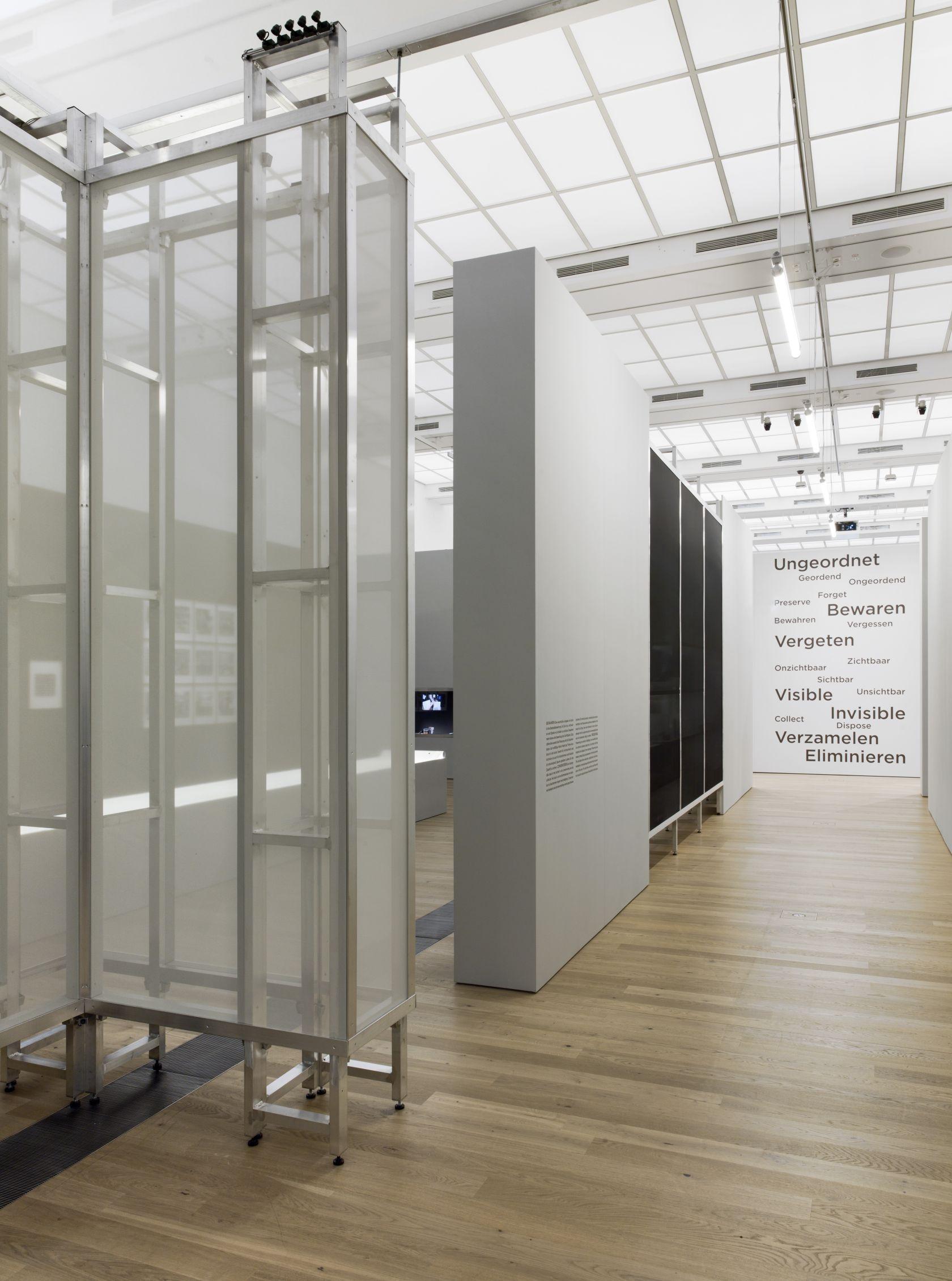 Ausstellung - DIE KUNST DES AUFBEWAHRENS-013