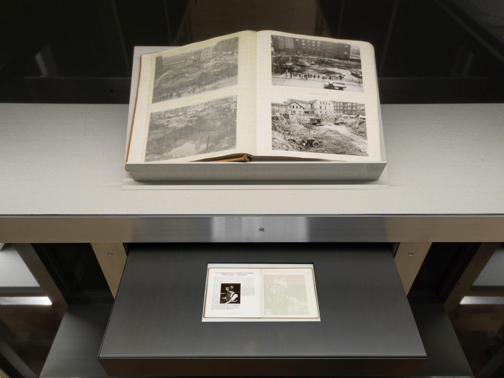Ausstellung - DIE KUNST DES AUFBEWAHRENS-018