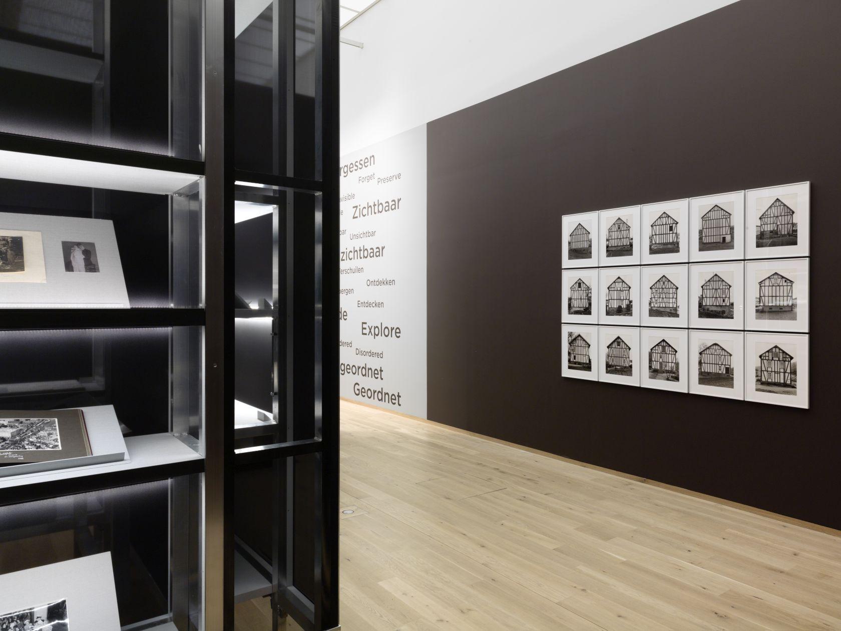 Ausstellung - DIE KUNST DES AUFBEWAHRENS-020