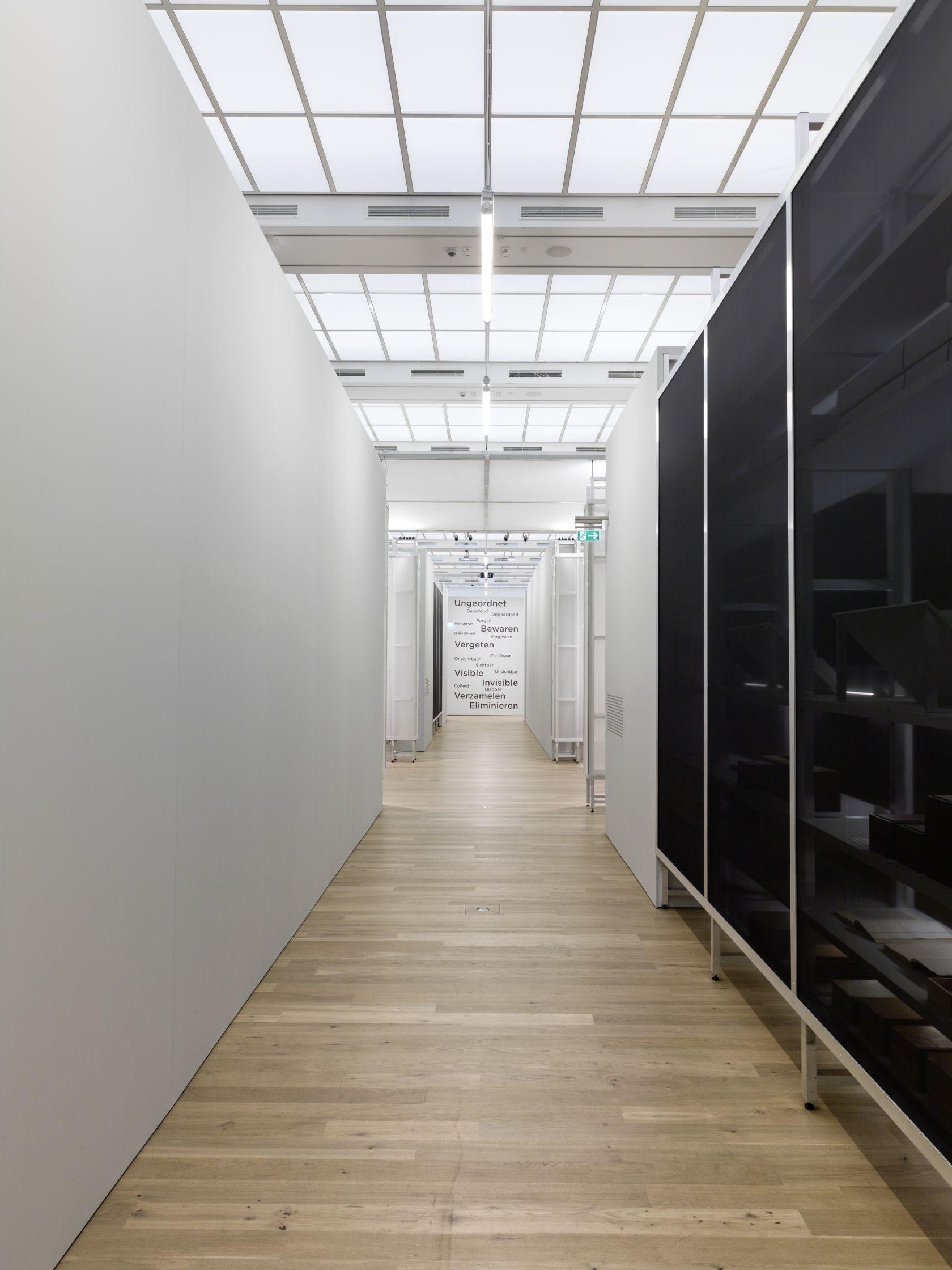 Ausstellung - DIE KUNST DES AUFBEWAHRENS-021