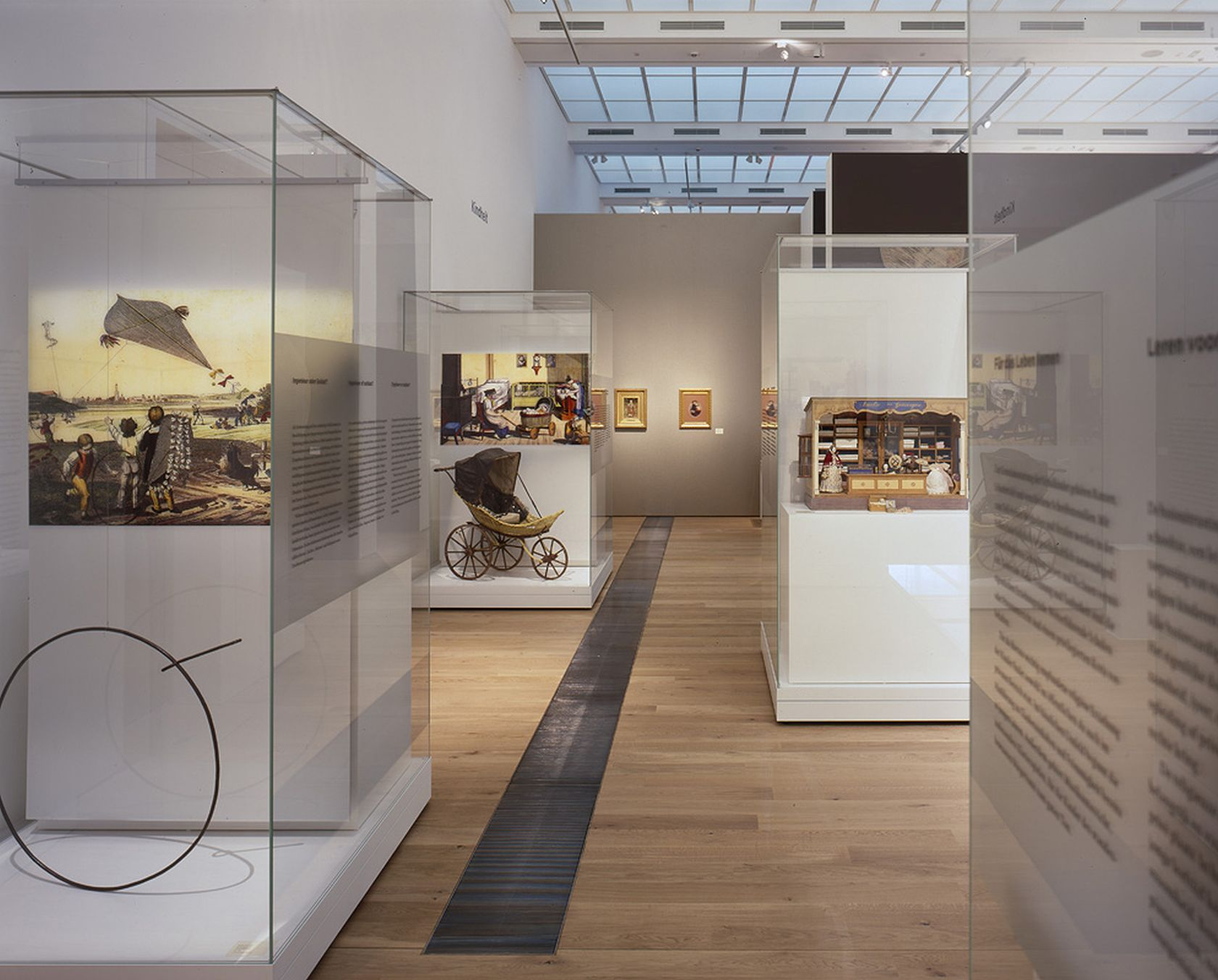 Ausstellung DRAI CLEMENS UND AUGUST-003