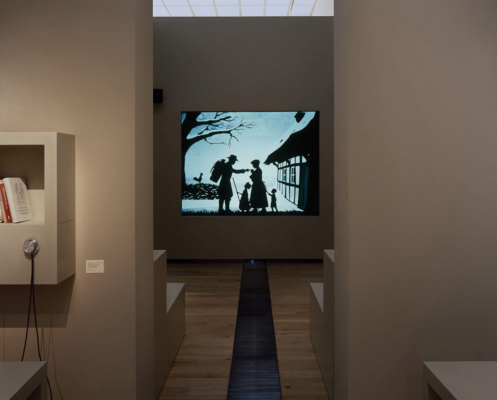Ausstellung DRAI CLEMENS UND AUGUST-006
