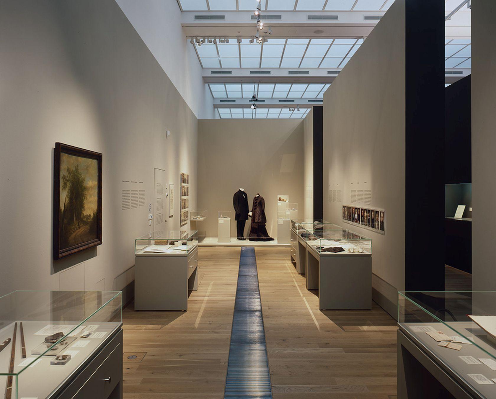 Ausstellung DRAI CLEMENS UND AUGUST-007