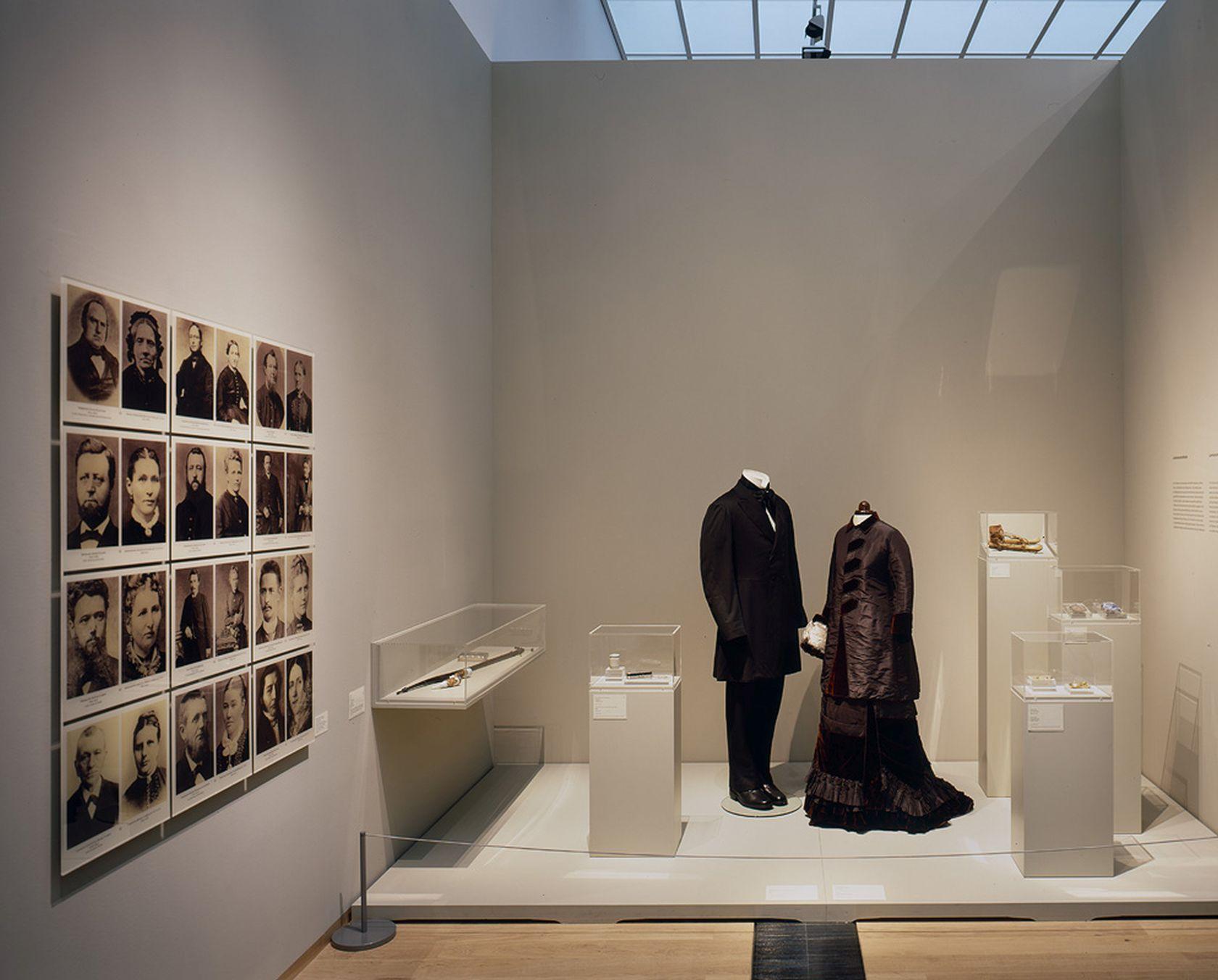 Ausstellung DRAI CLEMENS UND AUGUST-009