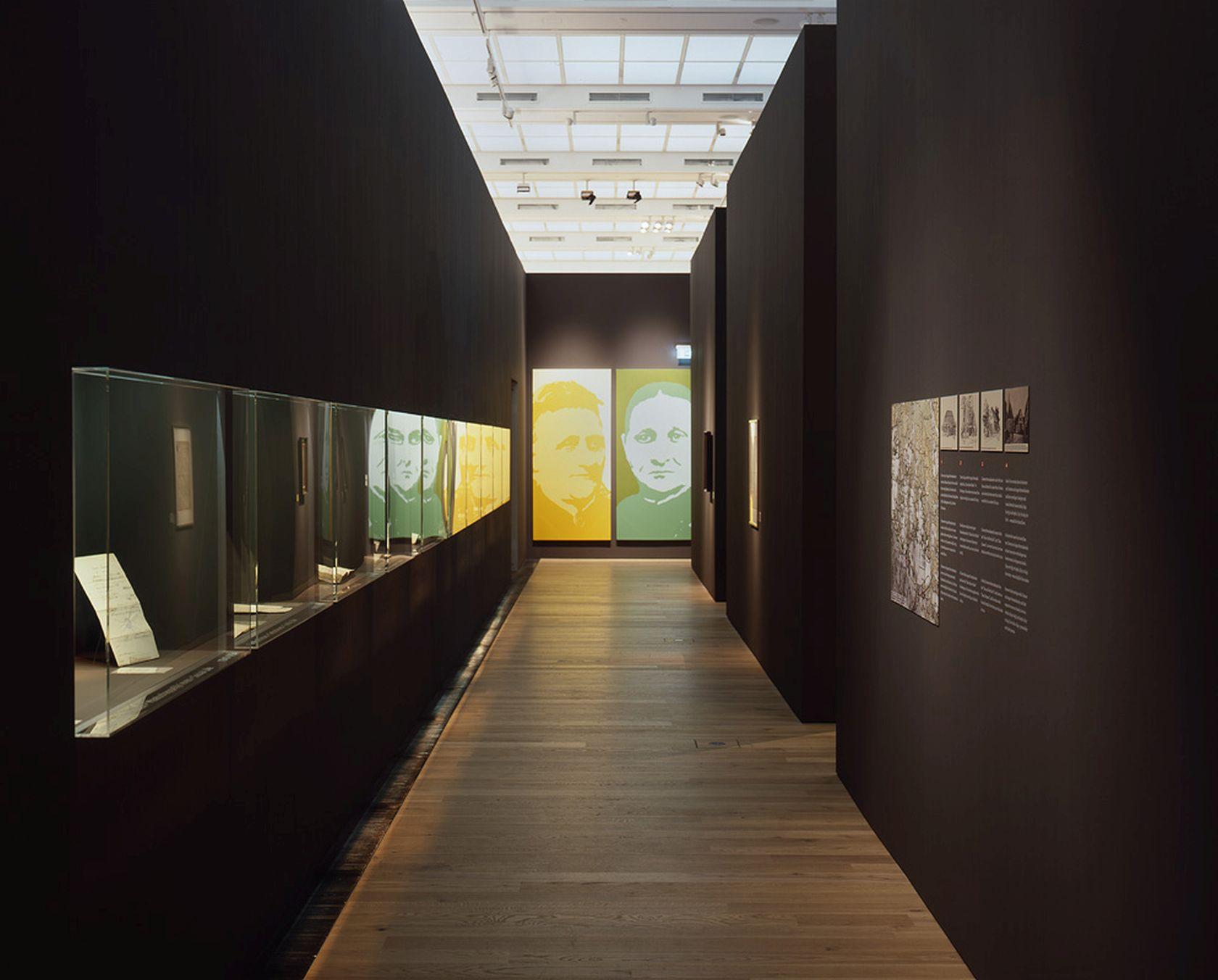 Ausstellung DRAI CLEMENS UND AUGUST-010