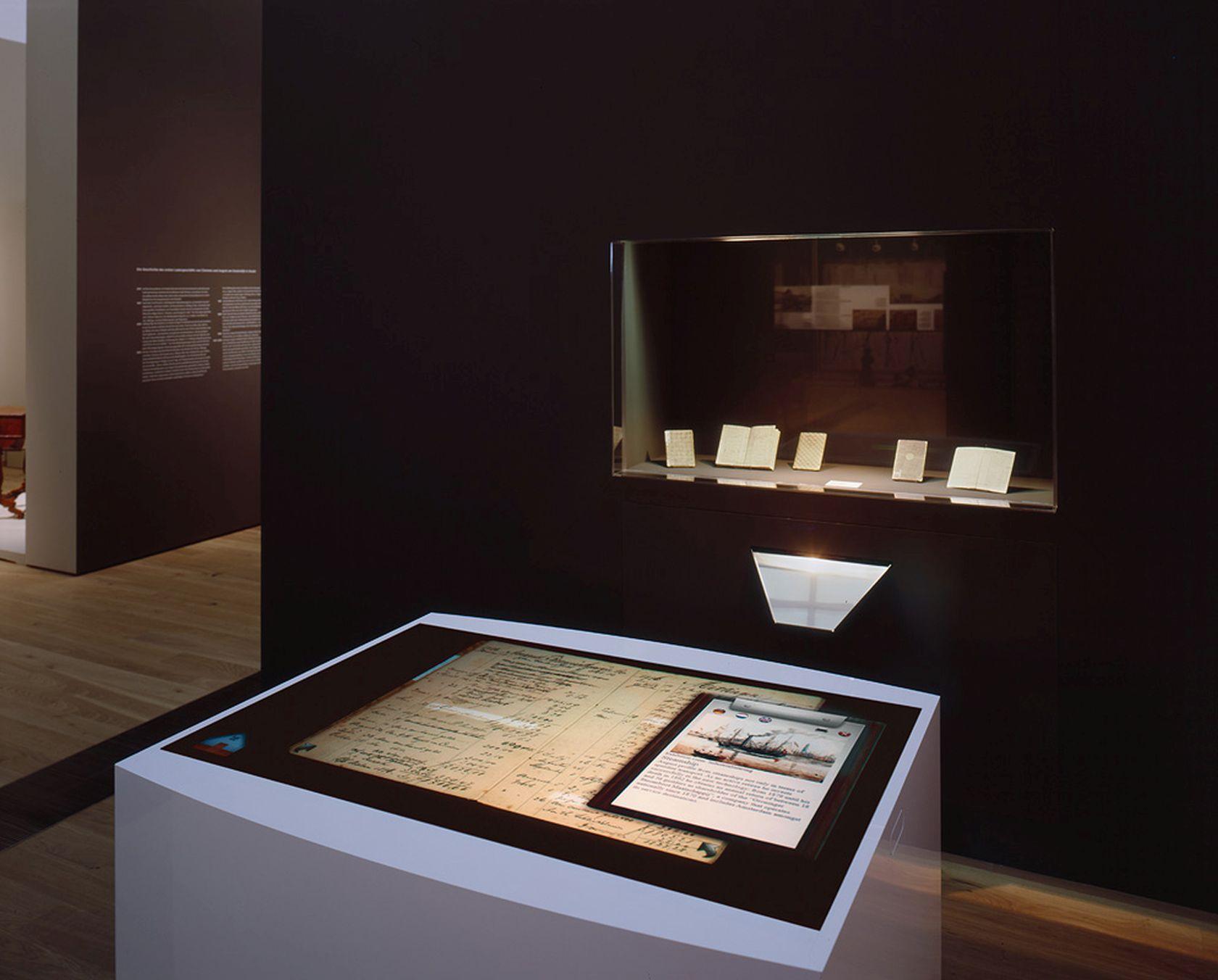 Ausstellung DRAI CLEMENS UND AUGUST-011