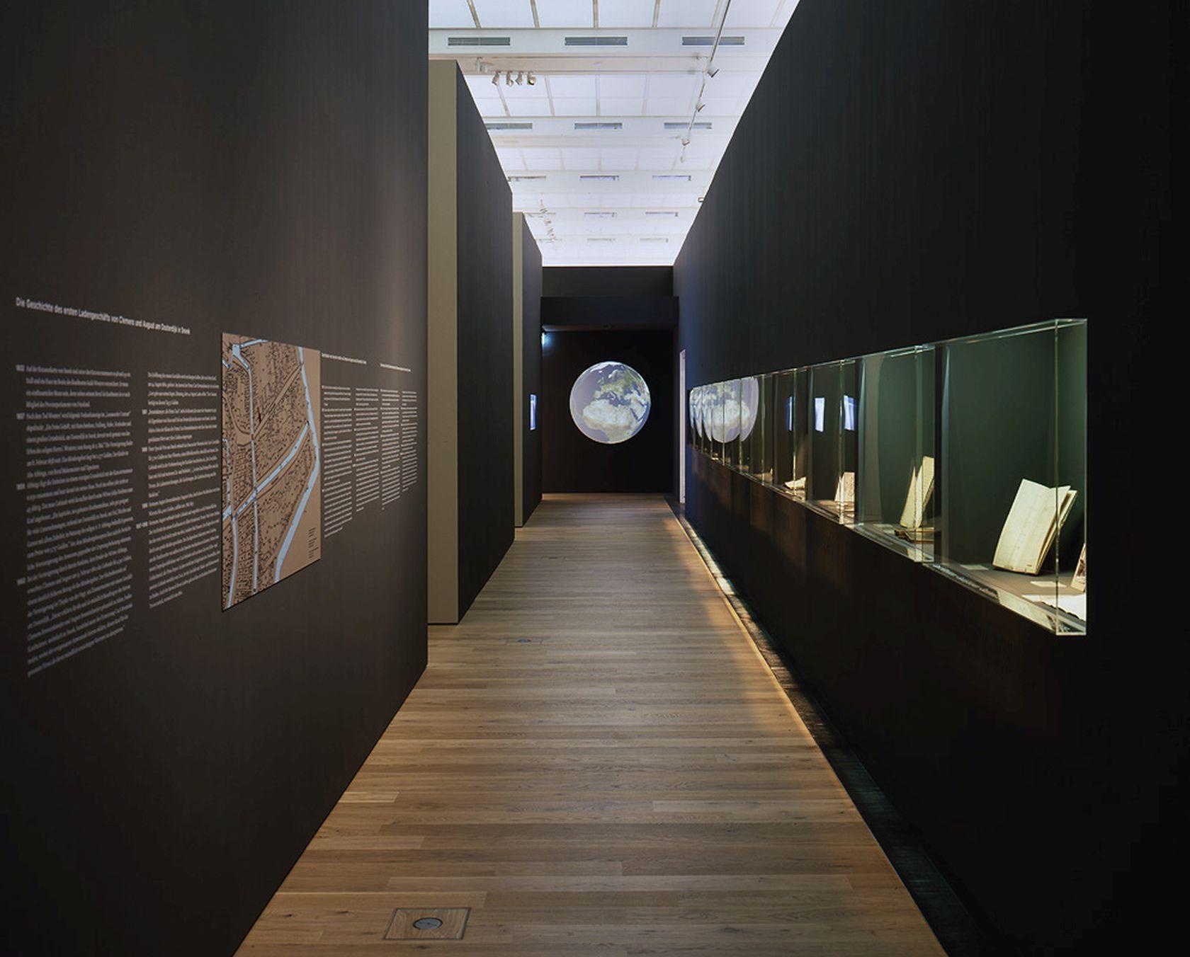 Ausstellung DRAI CLEMENS UND AUGUST-019