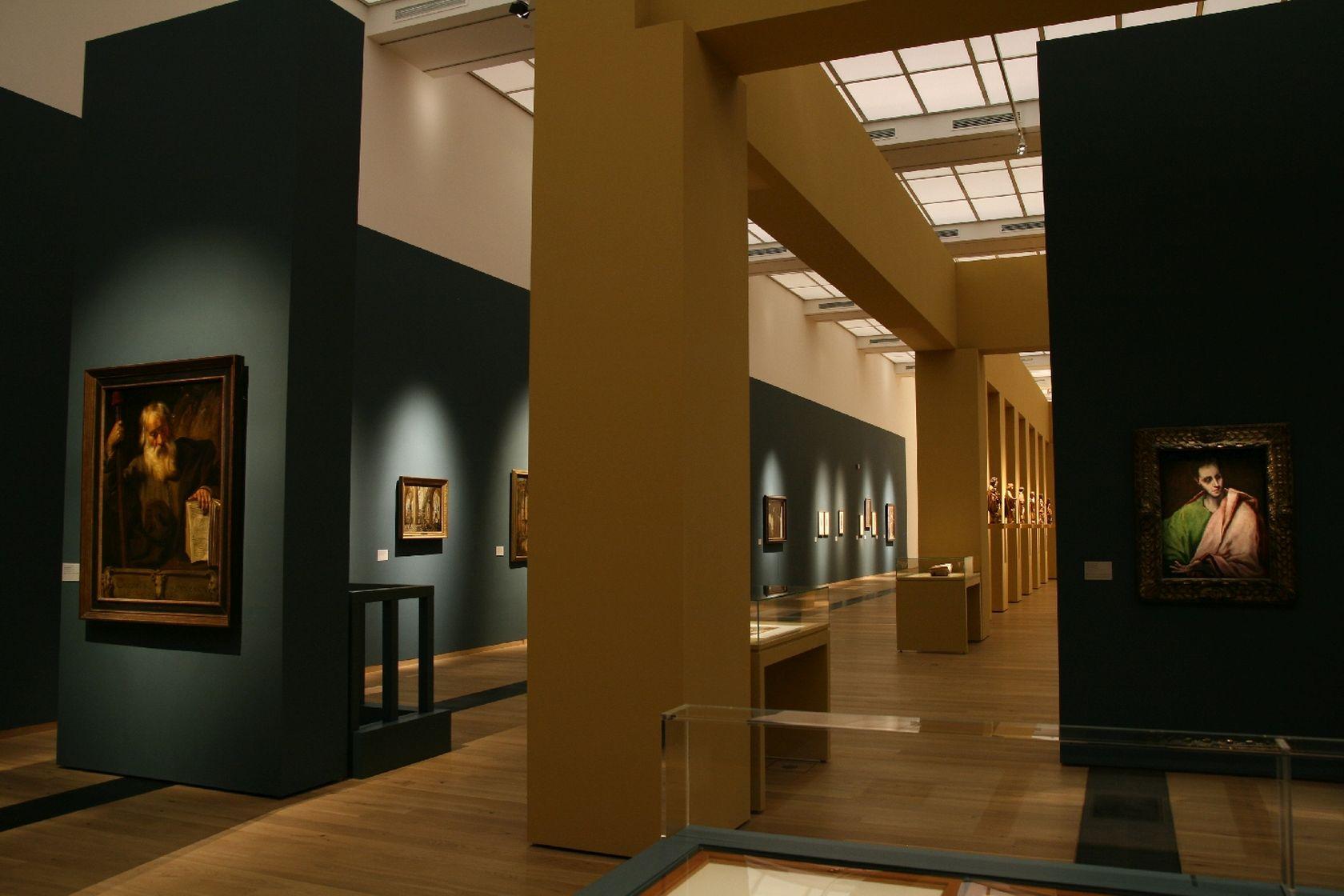 Ausstellung DRAI CREDO-007