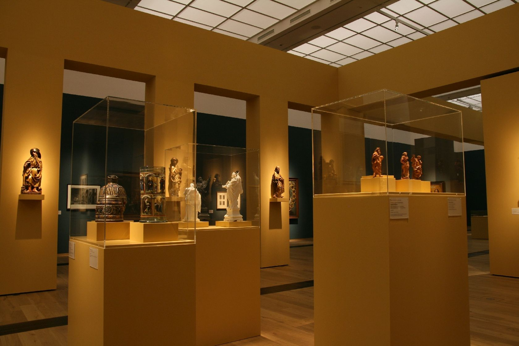 Ausstellung DRAI CREDO-011